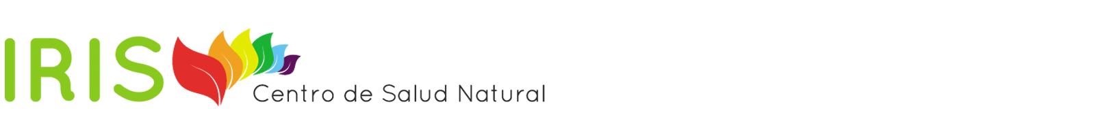 Iris Salud Natural logo